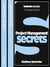 Project Management (MP3)
